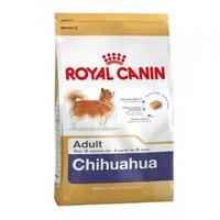 Royal Canin Chihuahua Adult сухой корм для взрослых собак породы чихуахуа - 3 кг