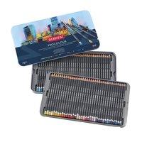Цветные карандаши Derwent Набор карандашей Procolour 72 цвета
