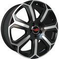 Колесный диск LegeArtis _Concept-MR510 8.5x20/5x112 D66.6 ET43 Черный - фото 1