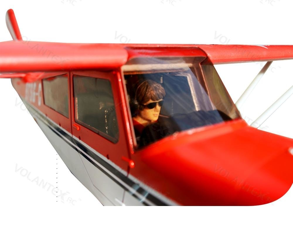 Самолет VolantexRC
