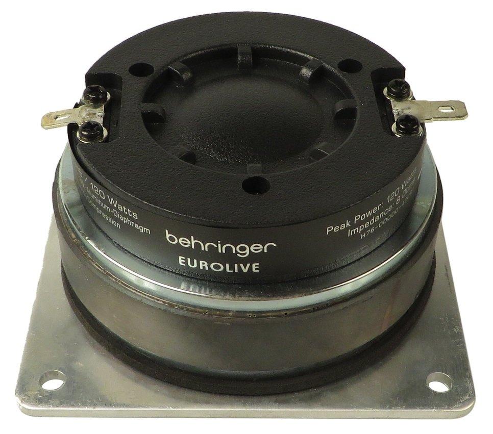 Behringer X76-00000-42091 ВЧ твитер LS-34T120H8 для Behringer B115D