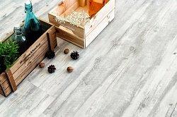 Кварцвиниловая плитка (ламинат) Alpine Floor Ultra Акация ЕСО5-6