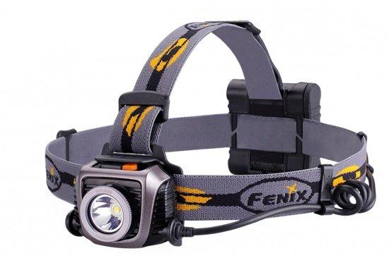 Фонарь Fenix HP15 UE (XM-L2, 900 лм, 4xAA)