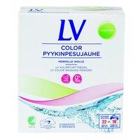 LV Стиральный порошок для цветного белья 0,75 кг