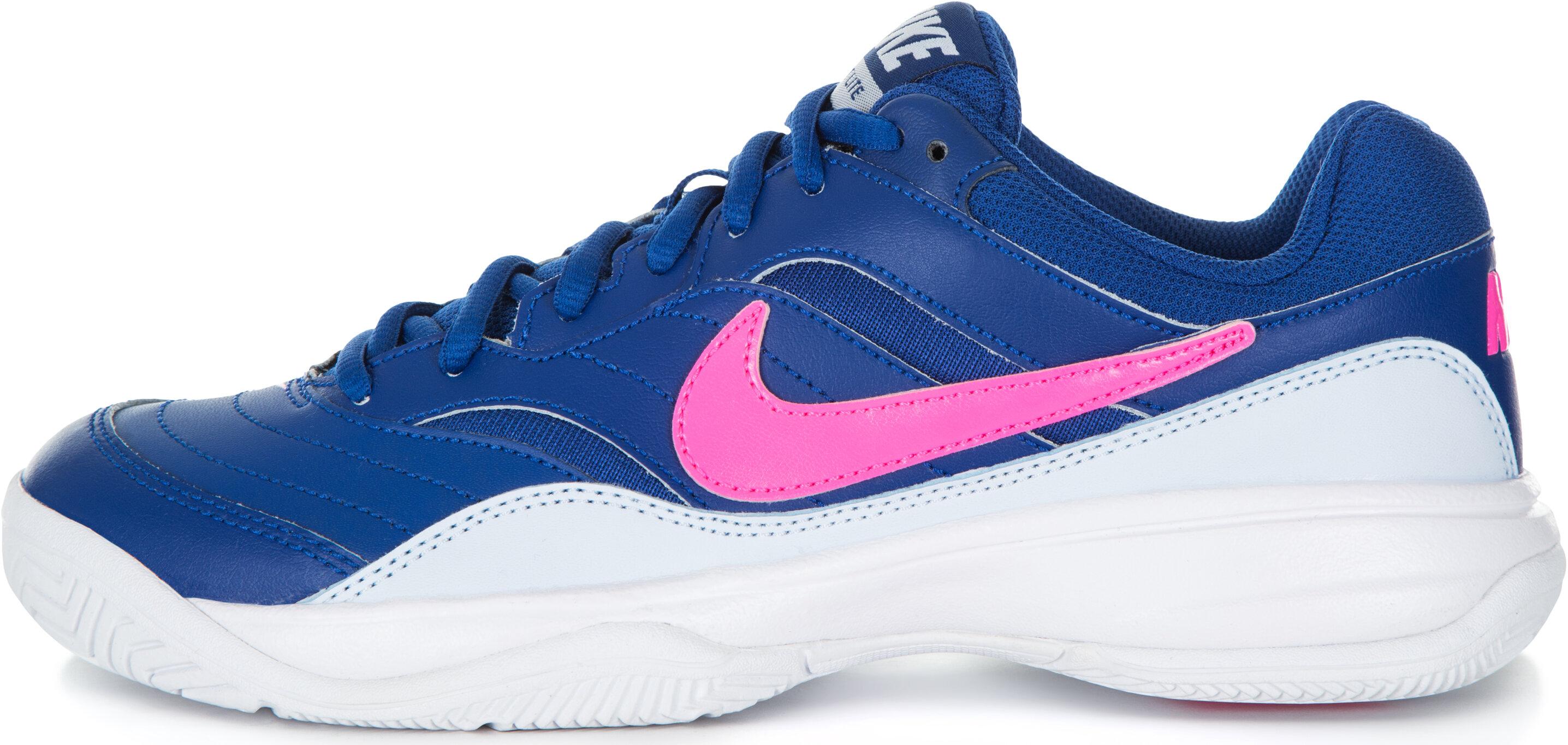 9ab5f6a5 Теннисные кроссовки Nike в Барнауле - 1508 товаров: Выгодные цены.