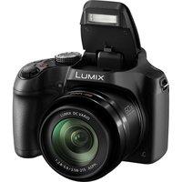 Цифровой фотоаппарат PANASONIC Lumix DC-FZ82