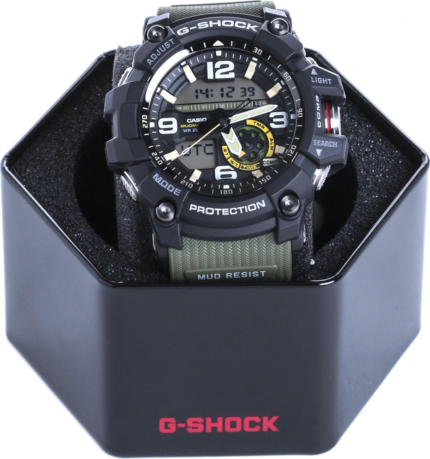 Купить часы касио джи шок по выгодной цене можно в интернет магазине мажор.