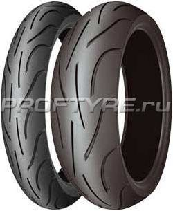 MICHELIN PILOT POWER 2CT 110/70 ZR17 54W Передняя