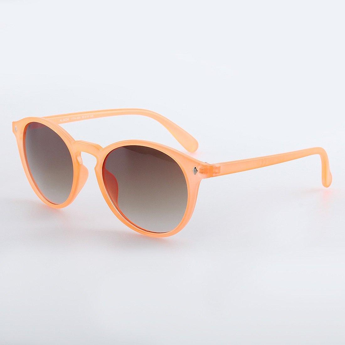 Очки солнцезащитные AL9034 Оrange
