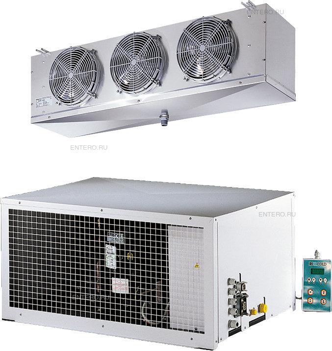 Сплит-система среднетемпературная Rivacold STM016Z001