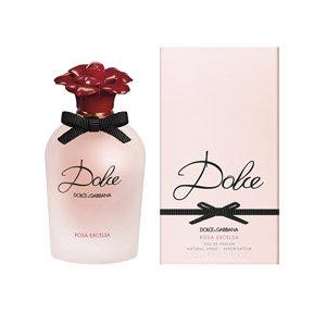 Туалетные духи Dolce & Gabbana Dolce Rosa Excelsa 50 мл.