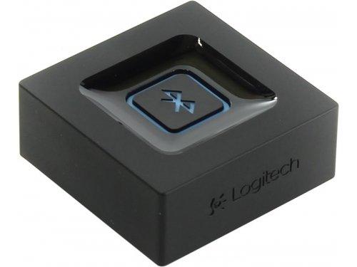 Адаптер Bluetooth Logitech Audio 980-000912 (для колонок)