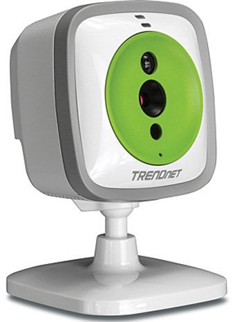 TRENDnet TV-IP672W Internet Camera Drivers for Windows Download