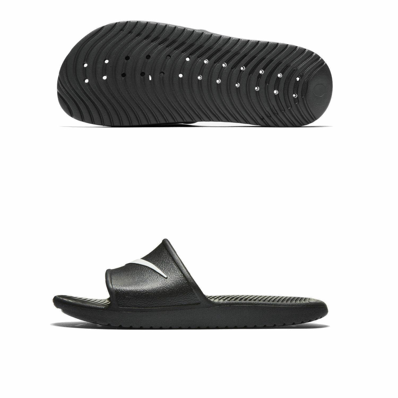Спортивные сланцы и шлепанцы Спортивные сланцы Nike Kawa Shower 832528-001 SR