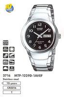 Наручные часы CASIO MTP-1229D-1A