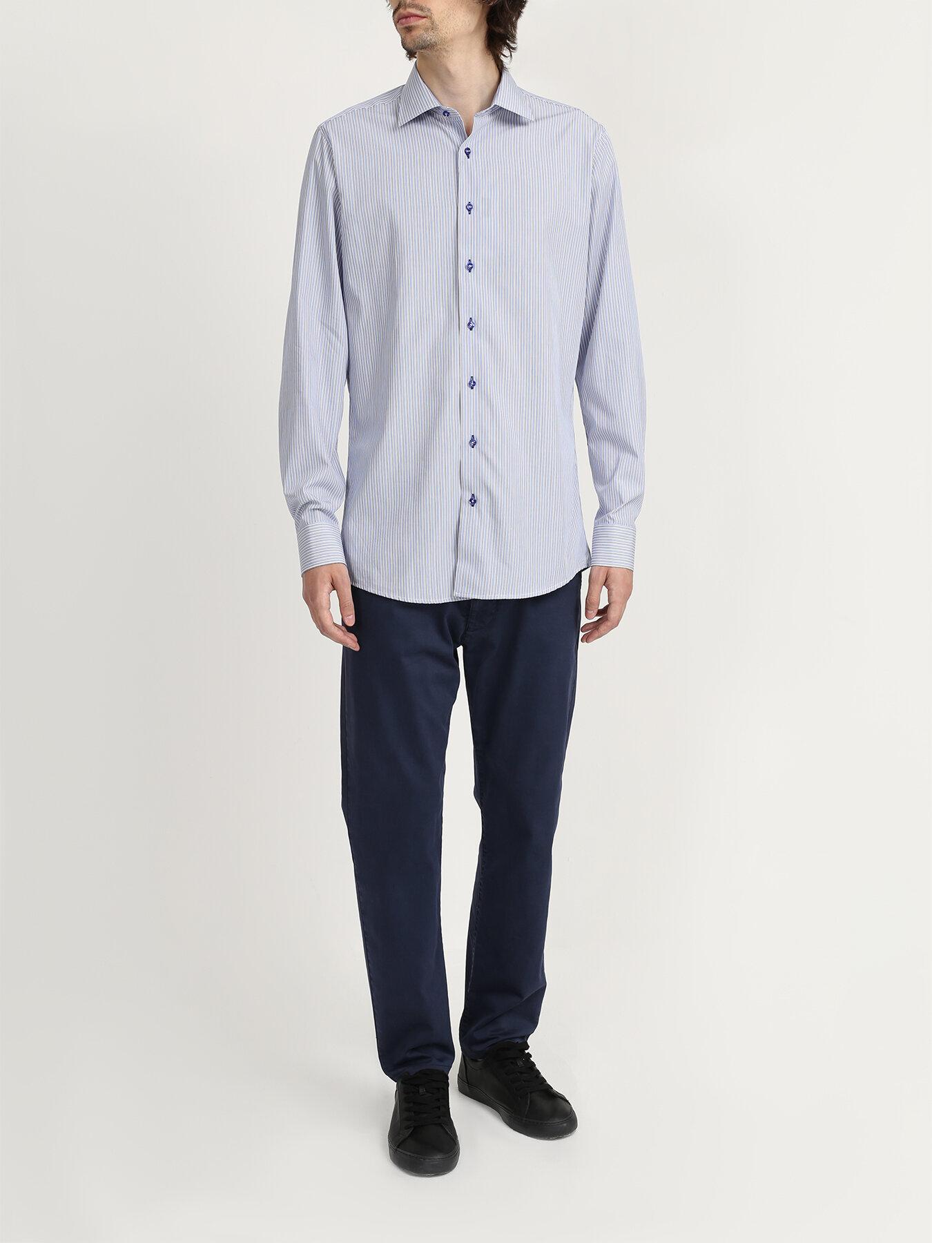 Рубашка Ritter jeans