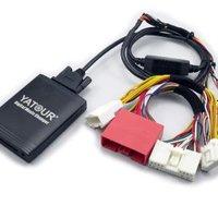 USB адаптер Yatour YT-M06 Mazda 2