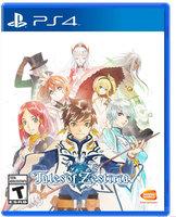 Tales of Zestiria [PS4]
