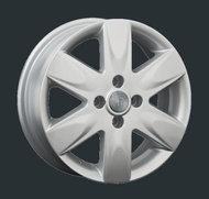 Диски Replay Replica Nissan NS43 5.5x15 4x100 ET45 ЦО60.1 цвет S - фото 1