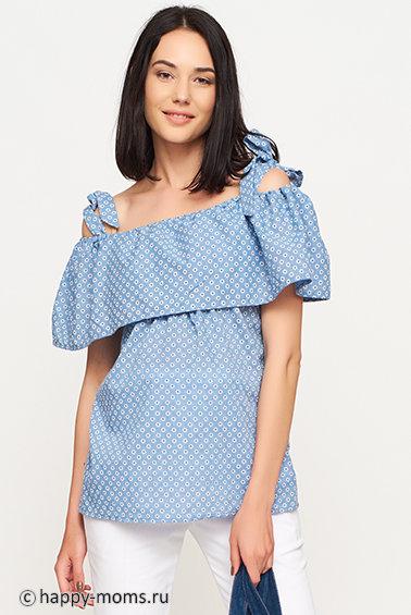 Блуза Happy Moms