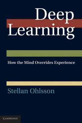 Deep Learning — Прочие книги — купить по выгодной цене на Яндекс.Маркете