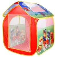 Играем вместе Детская игровая палатка - Щенячий патруль, в сумке