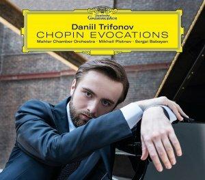 Daniil Trifonov / Mahler Chamber Orchestra / Mikhail Pletnev / Sergei Babayan