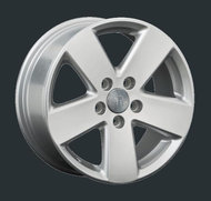 Диски Replay Replica VW VV18 7.5x17 5x112 ET51 ЦО57.1 цвет S - фото 1