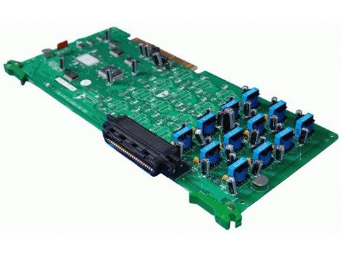 Серверный аксессуар Ericsson Плата цифровых абонентов ERICSSON-LG D100-DTB12