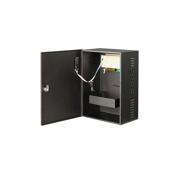Источники бесперебойного питания до 12В Smartec ST-PS110E-BK