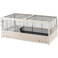 Клетка для кроликов Ferplast Arena 120 деревянная