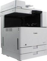 Лазерное МФУ Canon imageRUNNER C3025i (c автоподатчиком, без тонеров)