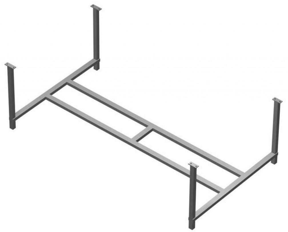 Каркас для ванны Triton Персей 190 x 90 190 / 90 см
