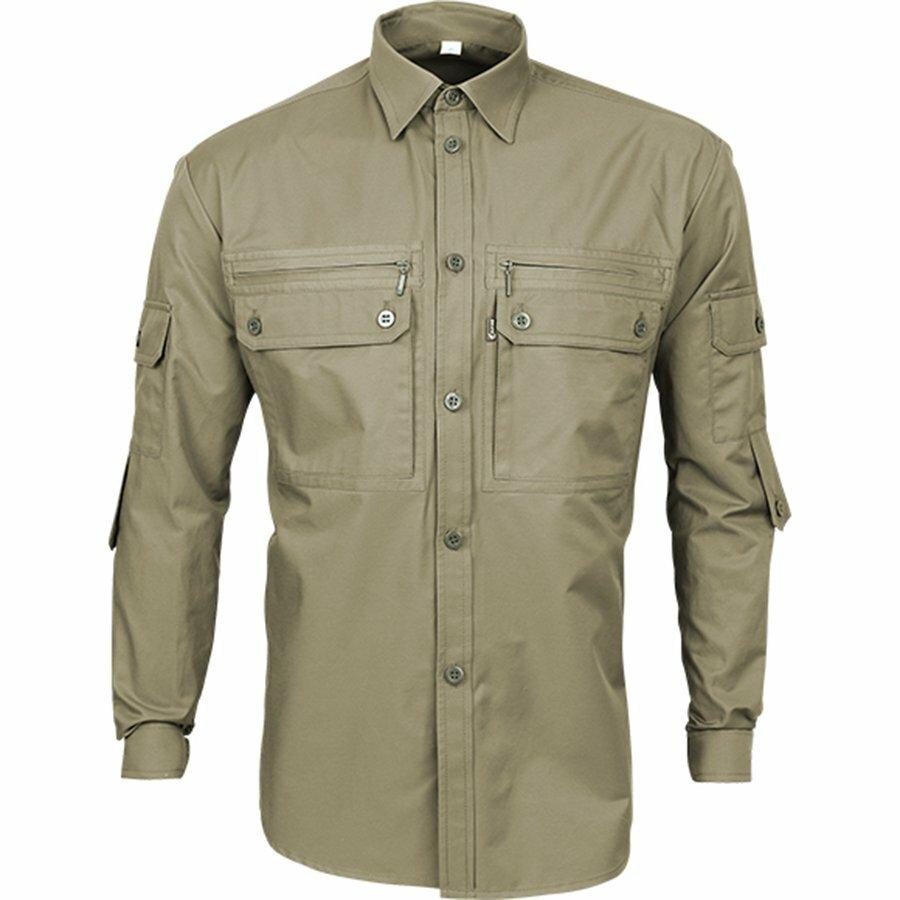 купить военную рубашку