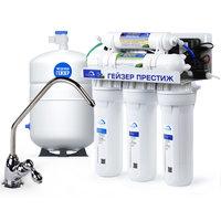 Гейзер Престиж-П (бак - 12 литров, кран №3)