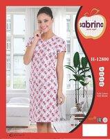 Ночная сорочка SABRINA H 12800 размер 48 (XL)