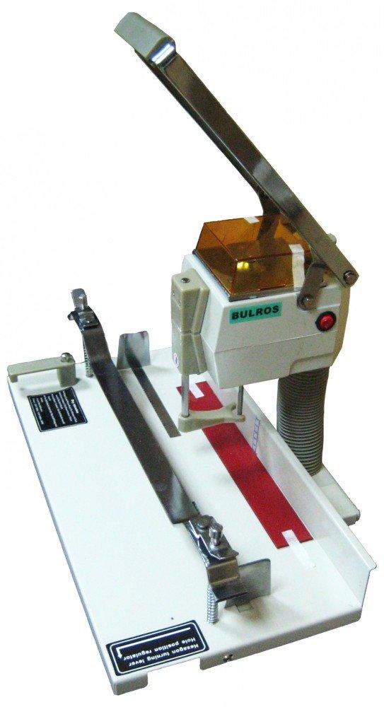 Бумагосверлильная машина Bulros DY-205