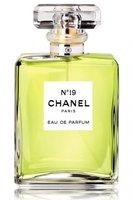 Chanel №19 Eau de Parfum парфюмированная вода 50мл