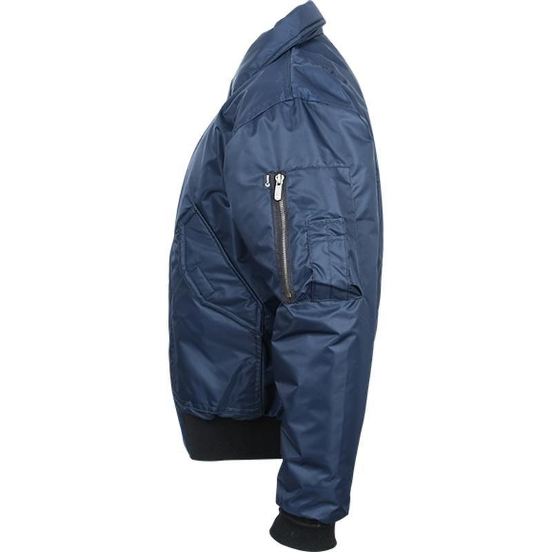 Демисезонная куртка Splav «Штурман», синий, размер: 48-50/182-188