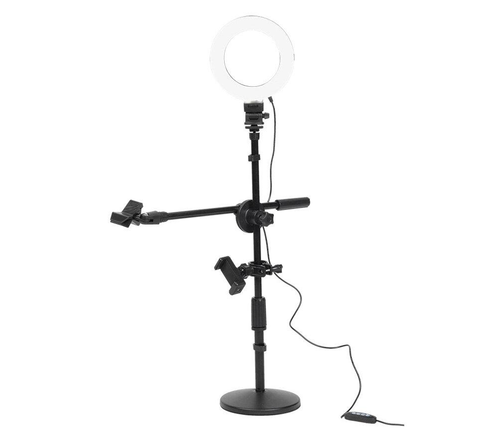 Комплект оборудования Falcon Eyes BloggerKit 16 для видеосъемки