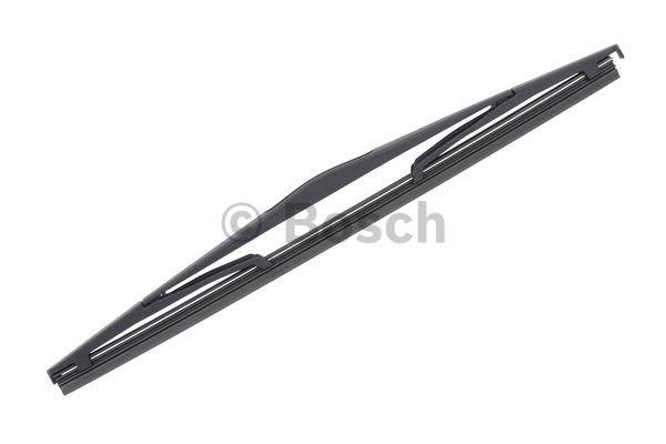 Щетка стеклоочистителя BOSCH Rear Blade H250, 250 мм, заднего стекла, 1 шт., 3397011629