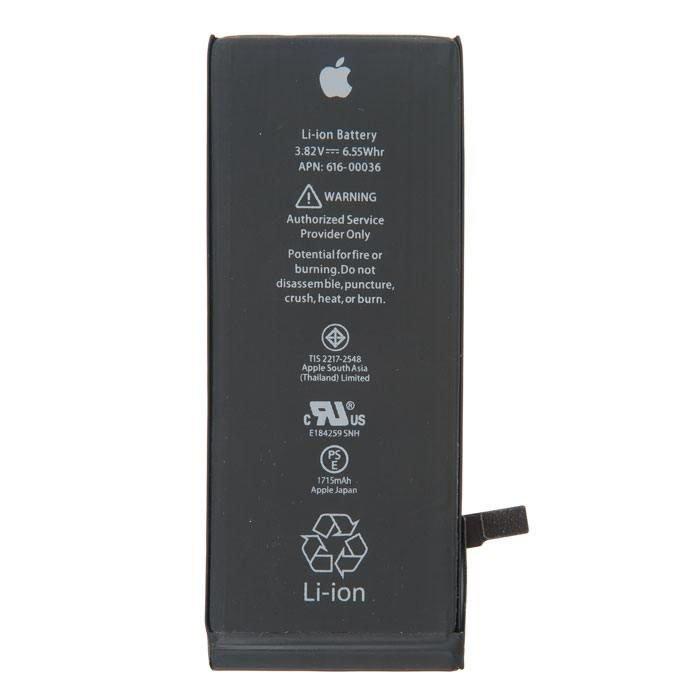 Аккумулятор ROCKNPARTS iPhone 6S original