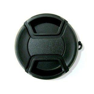 Универсальная крышка Fujimi для объектива 67mm (FJLC-F67)