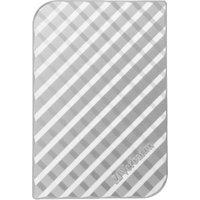 Внешний жесткий диск Verbatim Store 'n' Go USB 3.0 500GB (53196), Silver