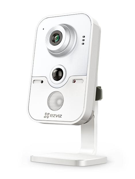 Домашняя камера EZVIZ C2W
