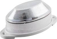 Стробоскопы Feron Cветильник-вспышка (стробы), 18LED 1,3W, белый STLB01