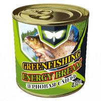 """Добавка GF """"Зерновой микс. Лещ энержи"""" (конопля), 430 мл"""