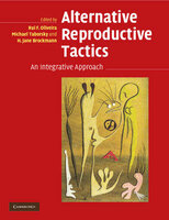 Alternative Reproductive Tactics