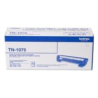 TN-1075 оригинальный картридж Brother для принтеров Brother HL-1012/ 1110/ 1112/ DCP-1510/ 1512/ MFC-1810/ 1815 black (1 000 стр.)