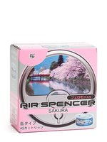 Ароматизатор меловой EIKOSHA SPIRIT REFILL Sakura, цветущая сакура
